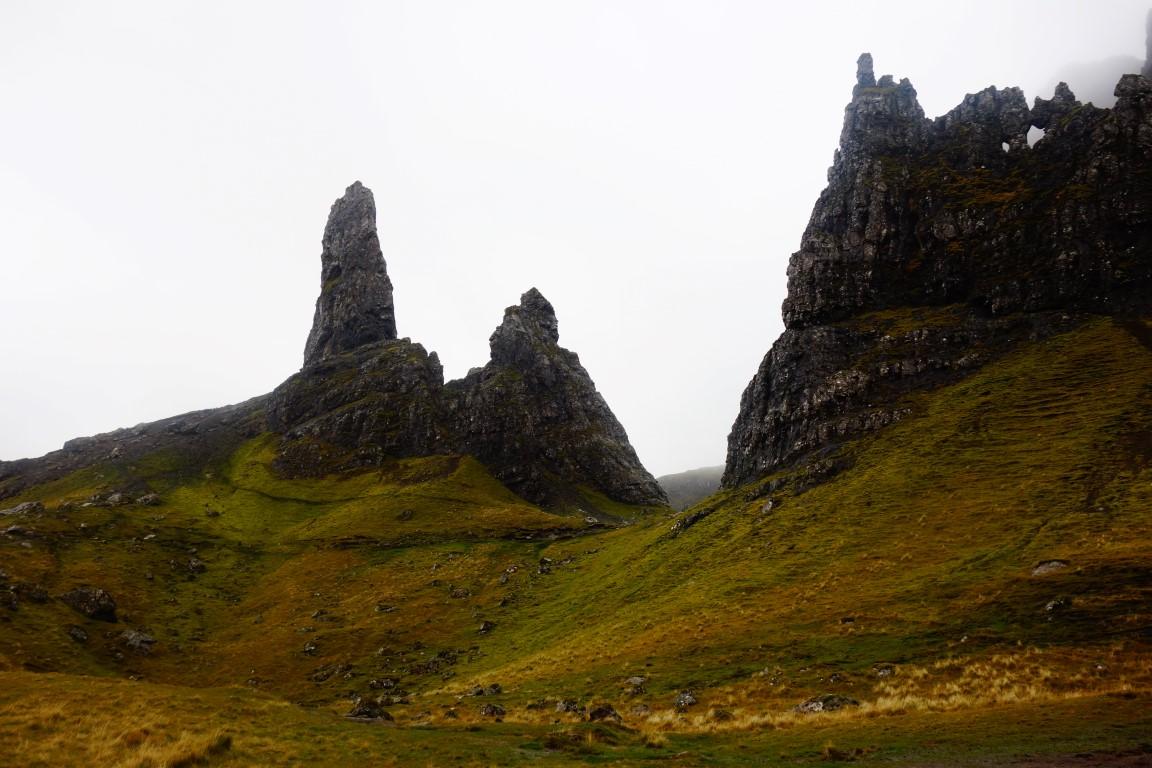 Isle of Skye Schotland