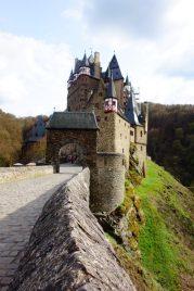 kasteel Burg Eltz bezoeken