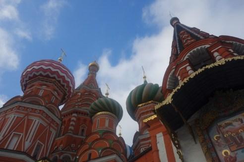 Cityguide Moskou st Basilius
