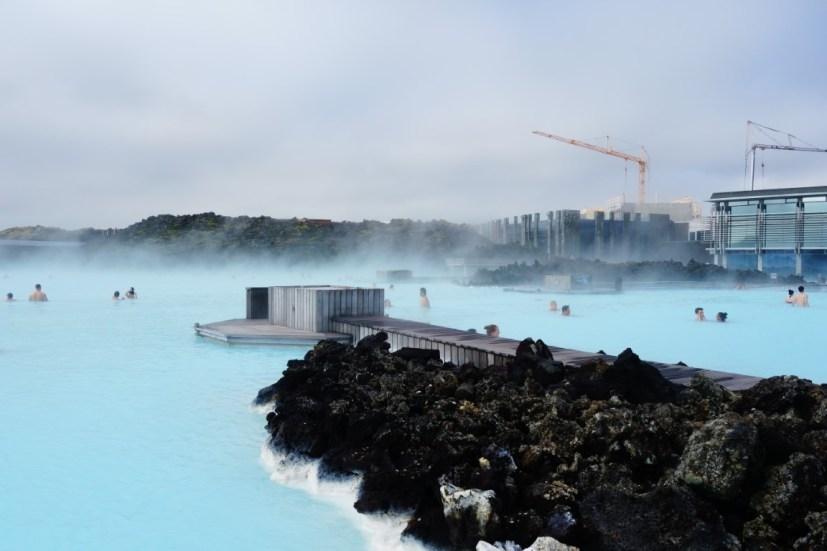 Blue Lagoon binnen
