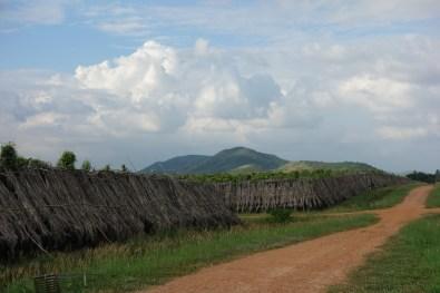 Kampot Cambodja