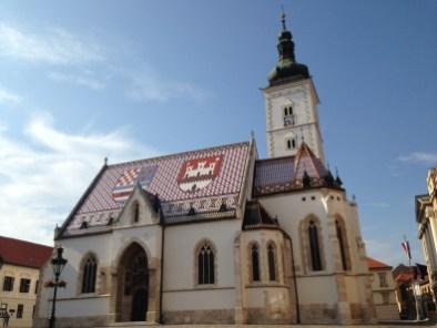 Citytrip Zagreb