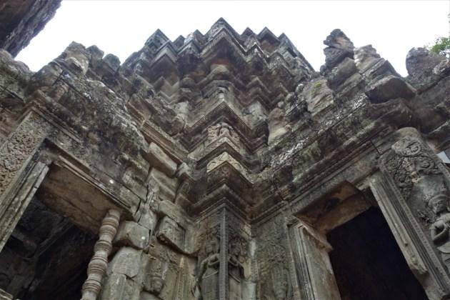 Cambodja Angkor tempel
