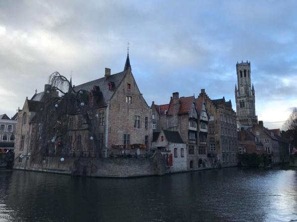 dag Brugge