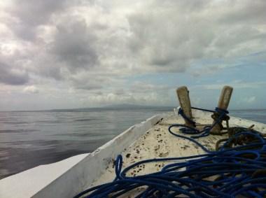 Nusa Lembongan boot 3