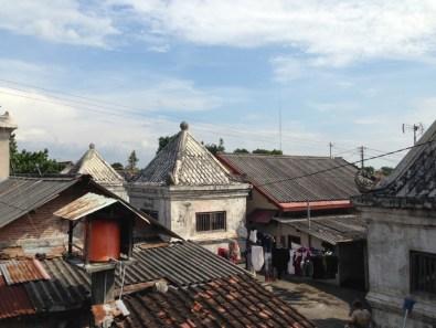 Route Indonesie Yogyakarta Water Castle 1