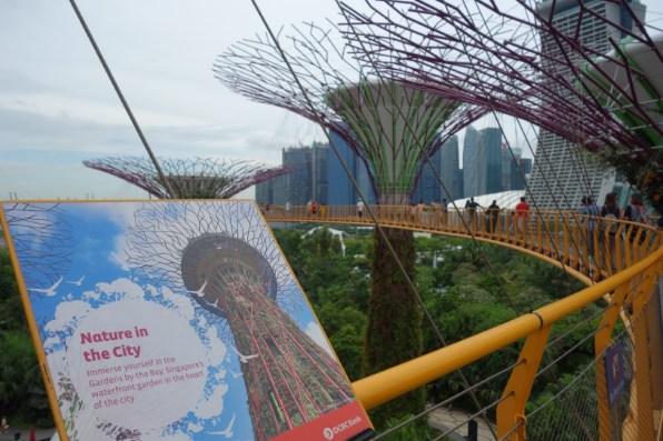 Singapore Skytree 2