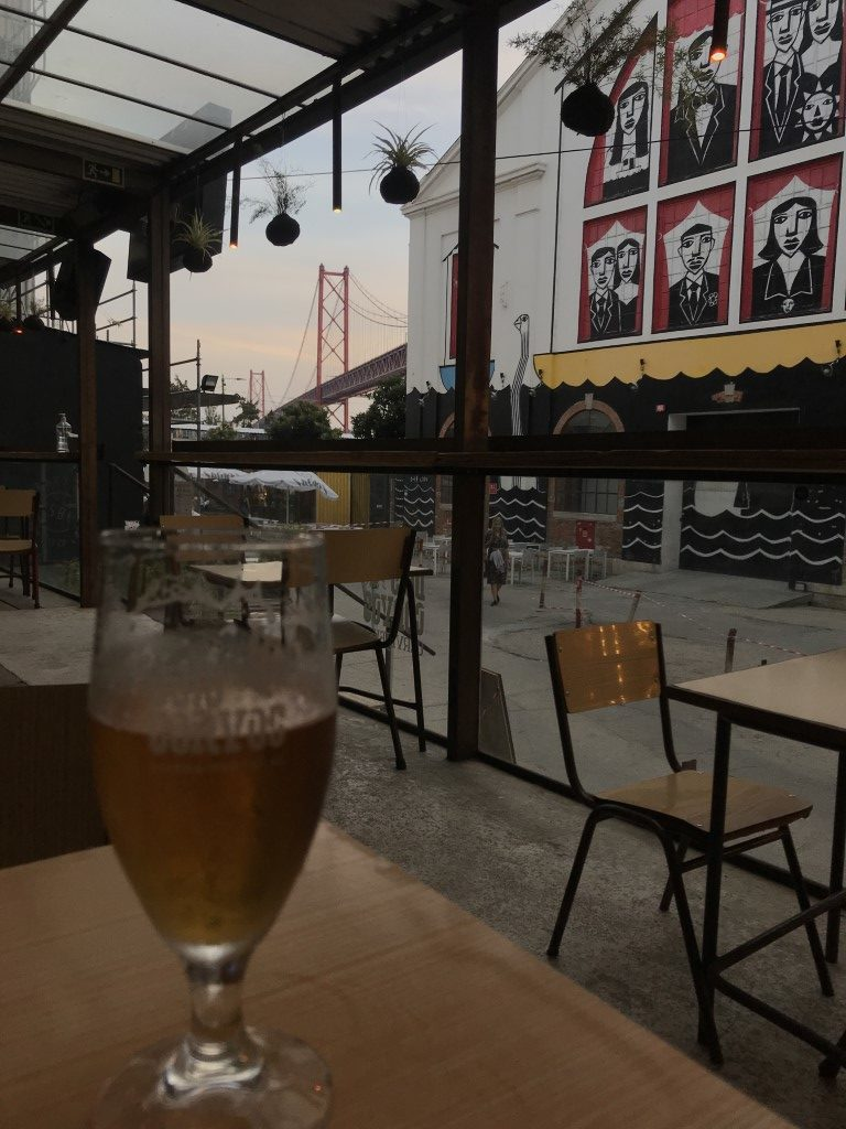 craft beer Lissabon