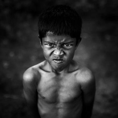 Anger by Mahesh Balasubramanian