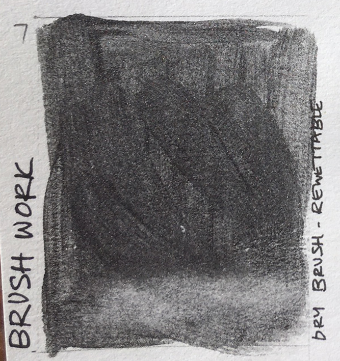 Day1_rewettable_dry_brush_on_dry_paper
