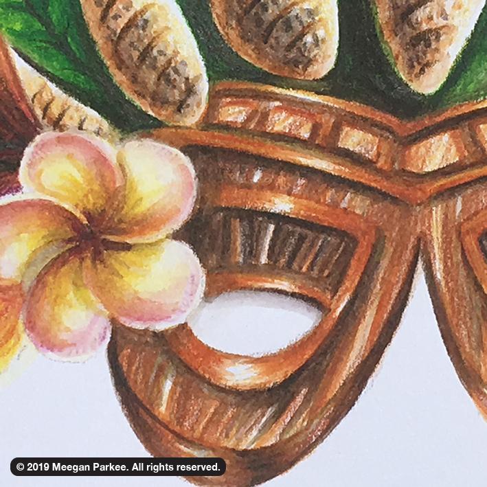 inktense_masks_hawaiian_final_detail1