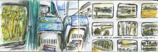 CANBERRA 2012 TRAIN LR
