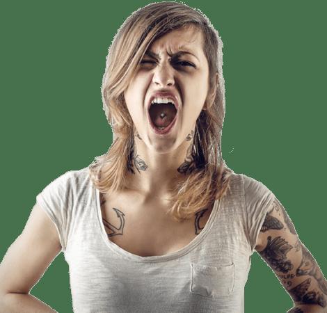 shut-up-woman