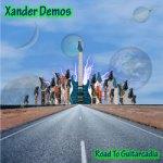 Xander-Demos-EP