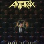 anthrax among the living