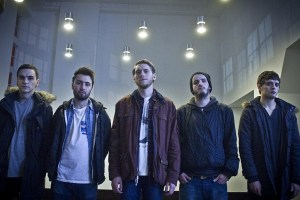 UK's Departures Signs With No Sleep Records