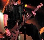 Insomnium  Live  Photos By - Steve Trager007