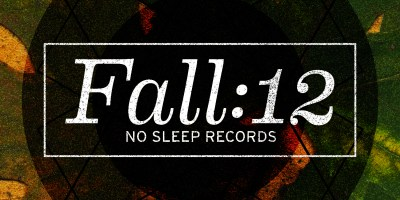 No Sleep Records Sampler