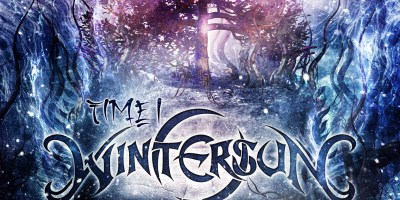 Wintersun - Time I