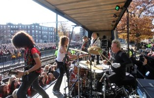 Aerosmith Boston 1