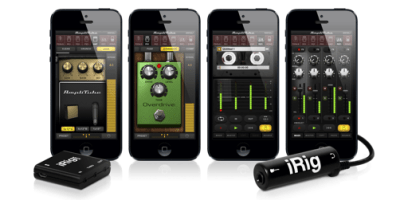 IK Multimedia - Amplitube App