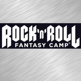 rock n roll fantasy camp