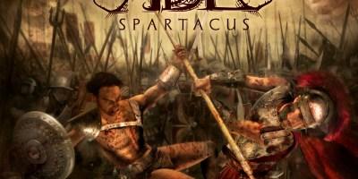 ADE - Spartacus