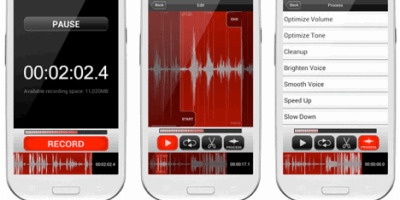 IK Multimedia - iRig Android