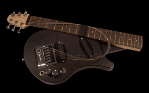 Tripper Folding Electronic Guitar