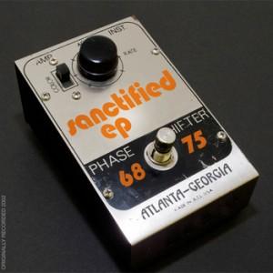 68-75 - Sanctified ep