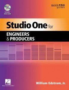 Hal Leonard - Studio One