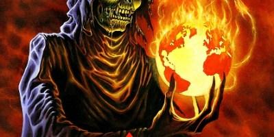 Critical Solution - Evil Never Dies