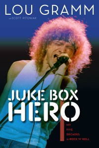 Lou Gramm - Juke Box Hero