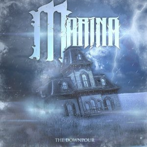 Marina - The Downpour