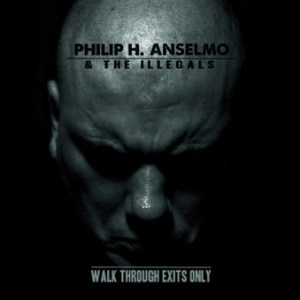PHillip H. Anselmo - Walk Thru Exits Only