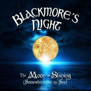 Blackmore Night - moon is shining