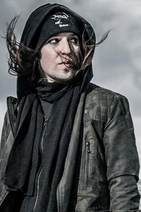 Children of Bodom - Alexi Laiho