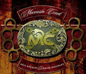 Moccasin Creek - Belt Buckles and Brass Knuckles