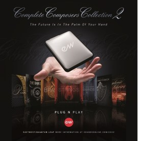Composers Collection 2
