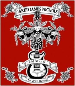 Jared James Nichols EP