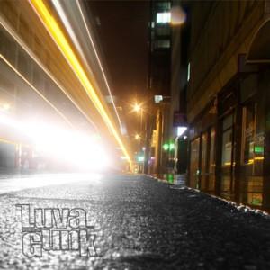 Luva Gunk EP