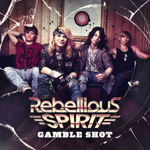 Rebellious Spirit - Gamble Shot