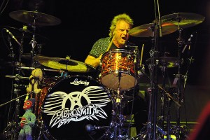 Aerosmith - Photo - Steve Trager 23  small