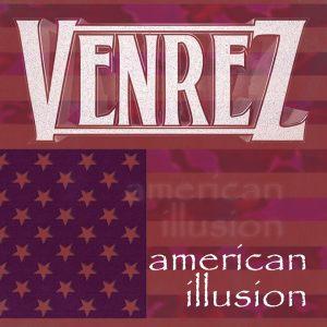 Venrez - American Illusion