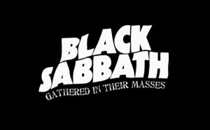 Black Sabbath - Live DVD