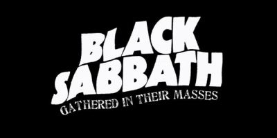 Black Sabbath - Live DVD