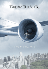 DreamTheater - Live at Luna Park