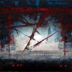 God is an Astronaut - Orgins