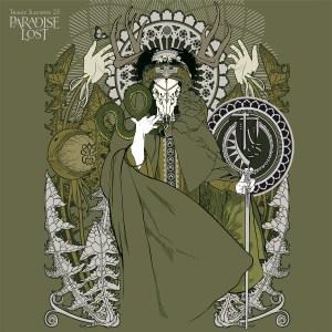 Paradise Lost - Tragic Illusion 25