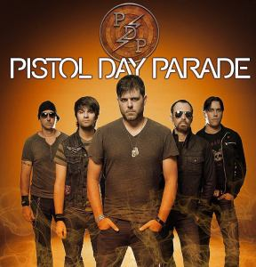 Piston Day Parade